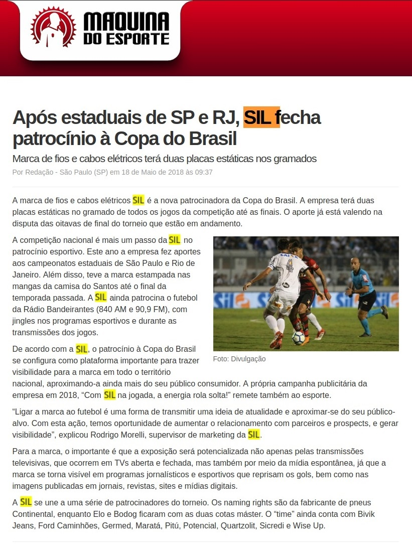 a21de01dd23b8 18 05 2018 – Máquina do Esporte, Web, São Paulo, SP